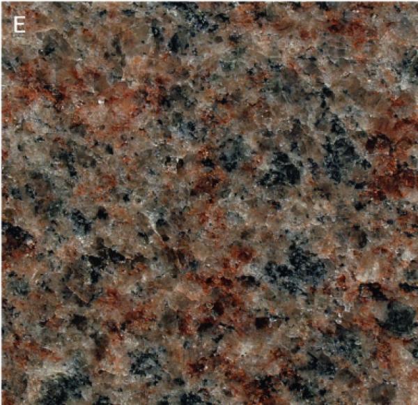 rønne granit